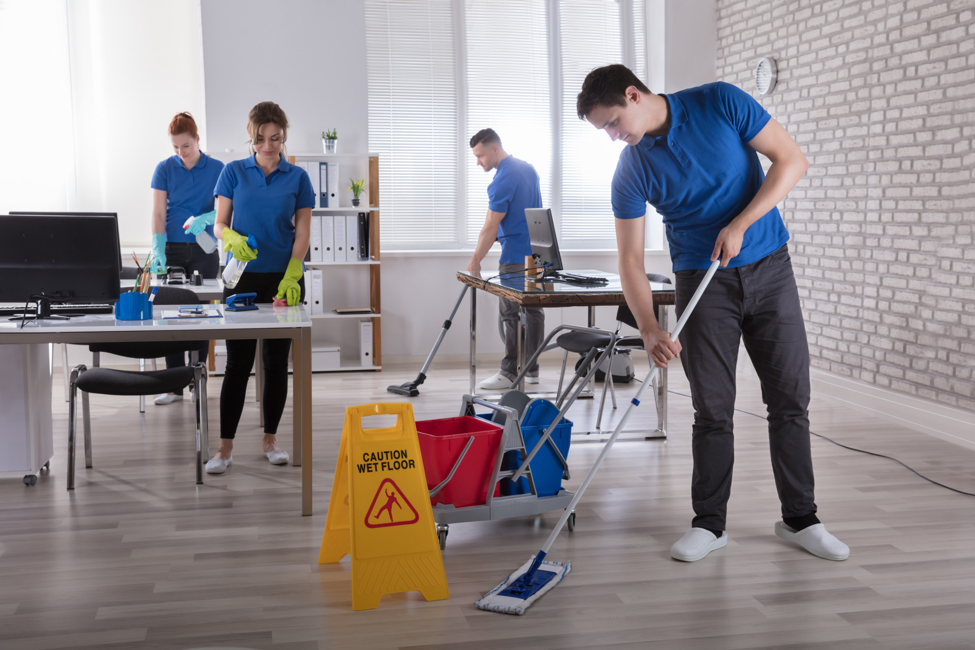 Understanding why hiring a cleaning company is a must
